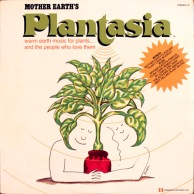 Mort Garson - Mother Eatth's Plantasia