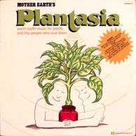 Mort Garson - Mother Eatth's Plantasia