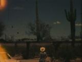 Desert - Woman