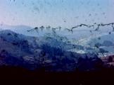 Mountains - Blue