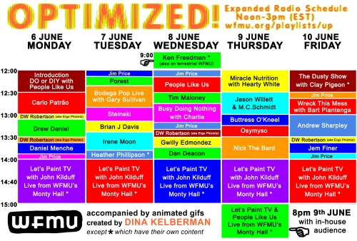 optimized-sched