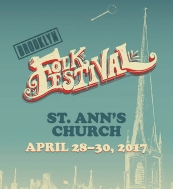 Brooklyn Folk Festival 2017