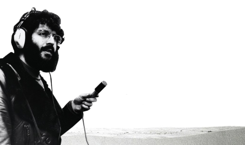 Zepelim, Charles Amirkhanian
